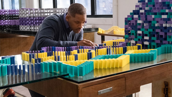 Collateral Beauty Movie Still