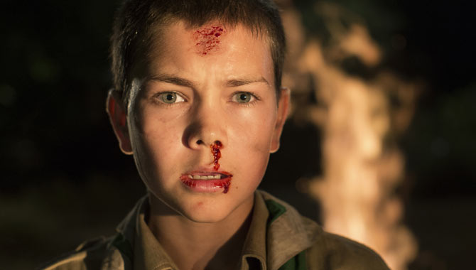 Cub Movie Still