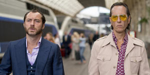 Dom Hemingway Movie Review