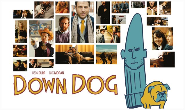 Down Dog Movie Review
