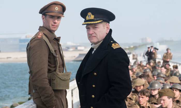 Dunkirk Movie Still