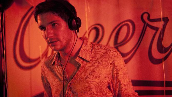 Eden Movie Still