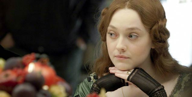 Effie Gray Movie Still