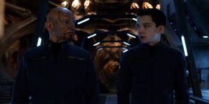 Ender's Game Movie Still
