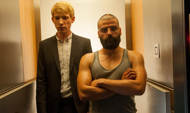 'Ex Machina' Reigns With Four Wins At The British Independent Film Awards