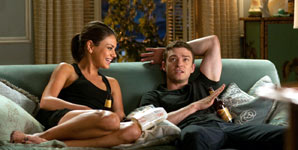 Friends With Benefits Movie Still