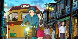 From Up on Poppy Hill Movie Review