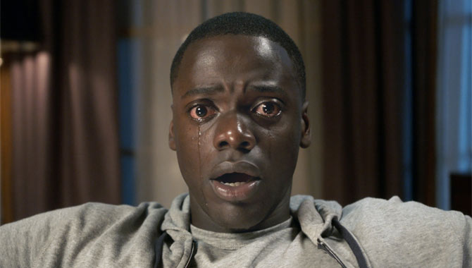 Get Out Movie Still