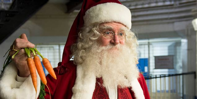 Get Santa Movie Review