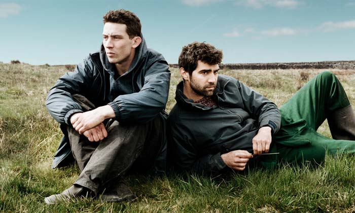 God's Own Country Movie Still