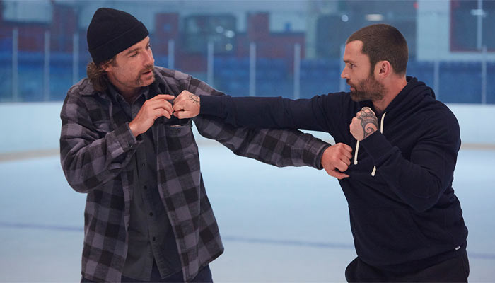 Goon: Last of the Enforcers Movie Still