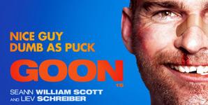 Goon Movie Still
