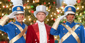 A Very Harold & Kumar 3d Christmas Movie Review