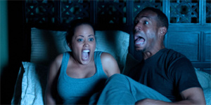 A Haunted House Movie Review
