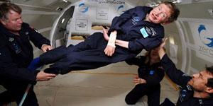 Hawking Movie Still