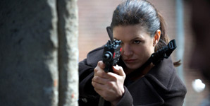 Haywire Movie Still