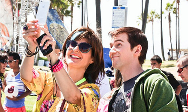 Helicopter Mom Movie Still