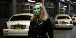 Holy Motors Movie Review