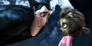Hotel Transylvania Movie Still