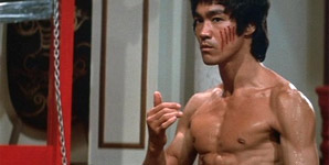 I Am Bruce Lee Movie Still