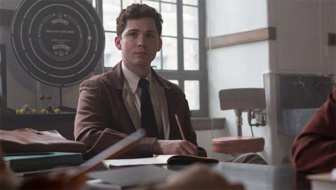 Indignation Movie Review