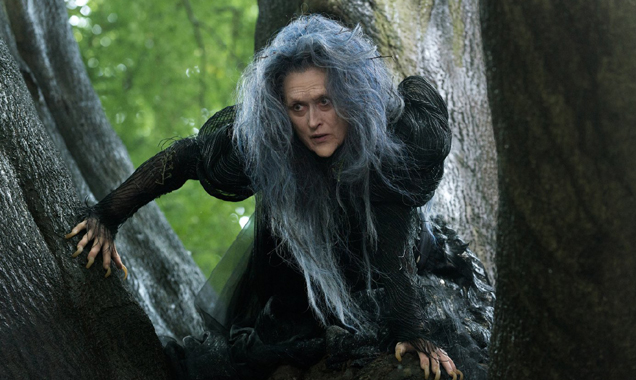 Into the Woods Movie Still