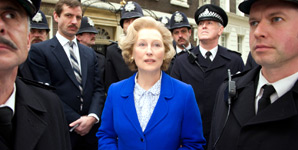 The Iron Lady Movie Still