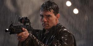 Jack Reacher Movie Still