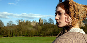 Jane Eyre Movie Review