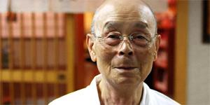 Jiro Dreams of Sushi Movie Still