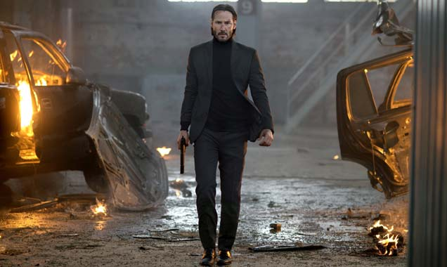 John Wick Movie Still