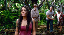 Journey 2: The Mysterious Island Movie Still