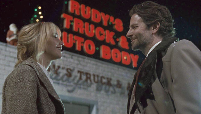 Joy Movie Still