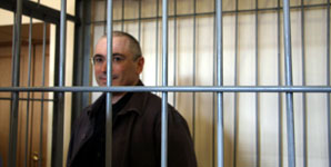 Khodorkovsky Movie Review