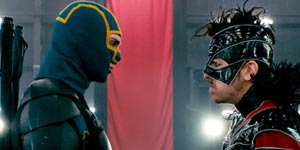 Kick-Ass 2 Movie Still