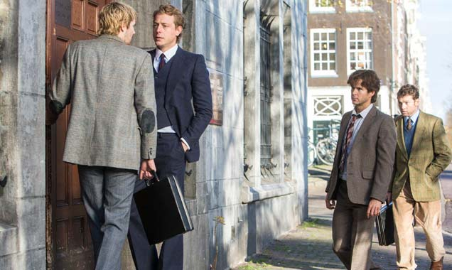 Kidnapping Freddy Heineken Movie Still