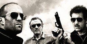 Killer Elite Movie Still