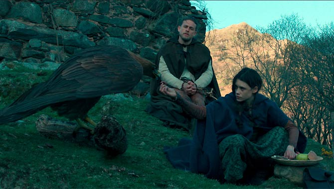 King Arthur: Legend of the Sword Movie Review