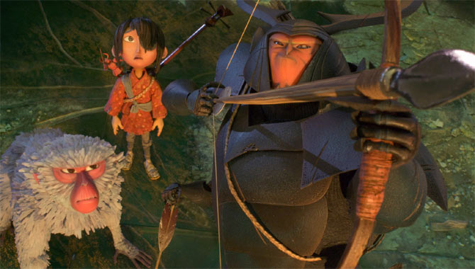 Kubo and the Two Strings Movie Still