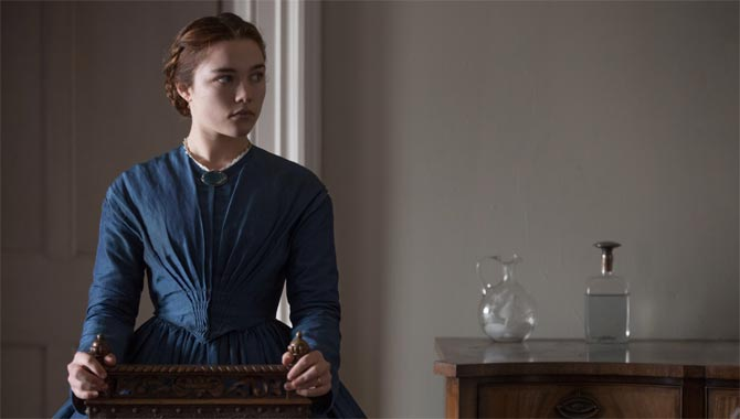 Lady Macbeth Movie Still
