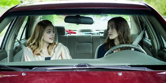 Say When [Laggies] Movie Review