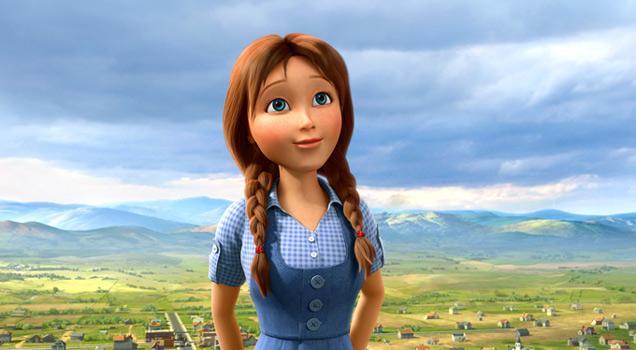Legends of Oz: Dorothy's Return Movie Still