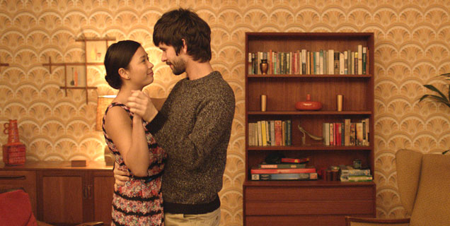 Lilting Movie Review