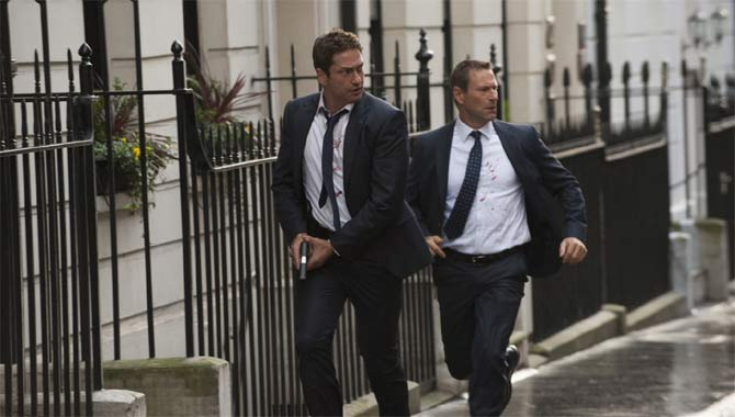 London Has Fallen Movie Still