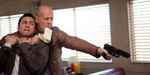 Looper Movie Still
