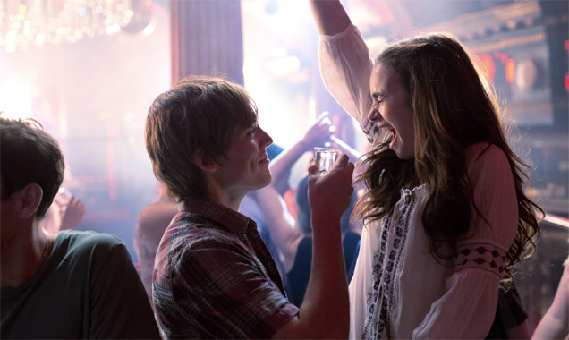 Love, Rosie Movie Review