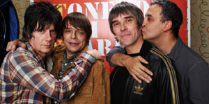 The Stone Roses: Made of Stone Movie Review