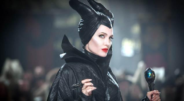 Maleficent Movie Still