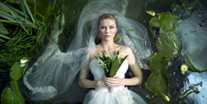 Melancholia Movie Review