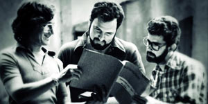 Milius Movie Still